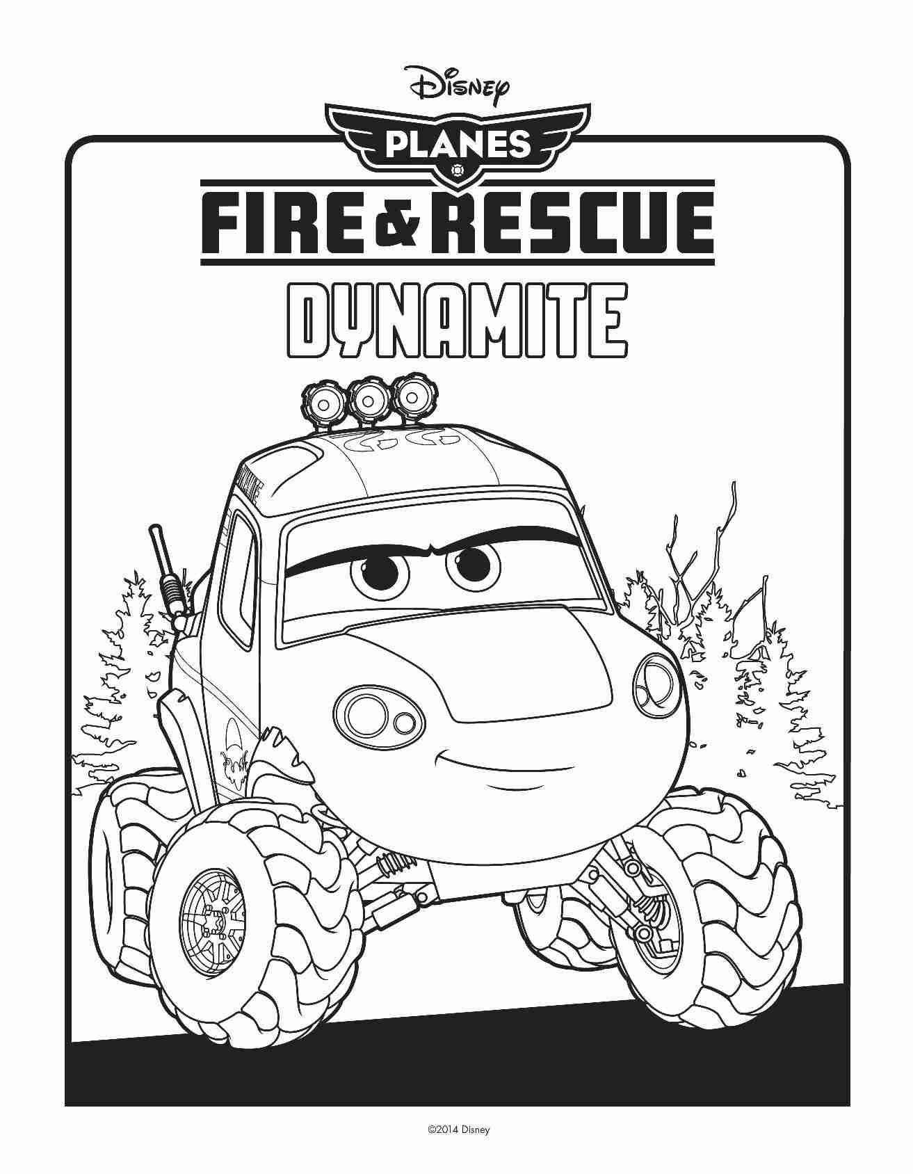 planes-fire-and-rescue-colouring-pages-dynamite-page-001 ...